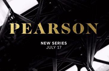 'Pearson', Chicago y Gina Torres: una excelsa combinación (USA Network)