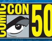 Comic-Con, el evento del verano