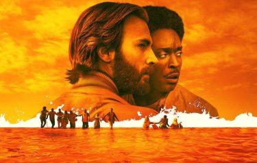 'Rescate en el Mar Rojo' (Gideon Raff, 2019) | Netflix