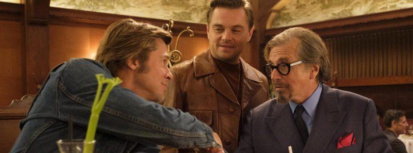 'Érase una vez en… Hollywood' (Quentin Tarantino, 2019)