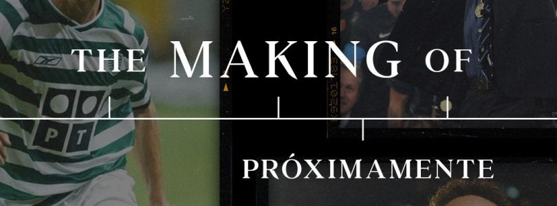 Dazn anuncia la serie 'The Making f', con Ronaldo, Neymar Jr y Mourinho