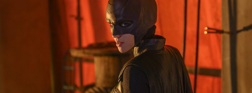 'Batwoman' en HBO
