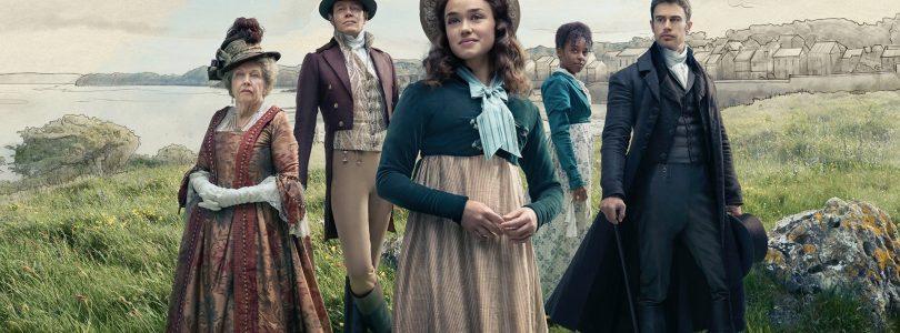 'Sanditon', la obra de Jane Austen como no la imaginabas.