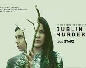 'Dublin Murders' ¿Serás capaz de seguir el hilo de sus secretos? (Starz)