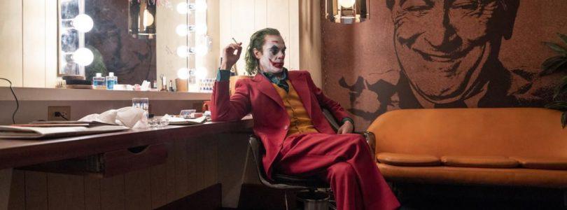 'Joker' (Todd Phillips, 2019) 'Joker' (Todd Phillips, 2019