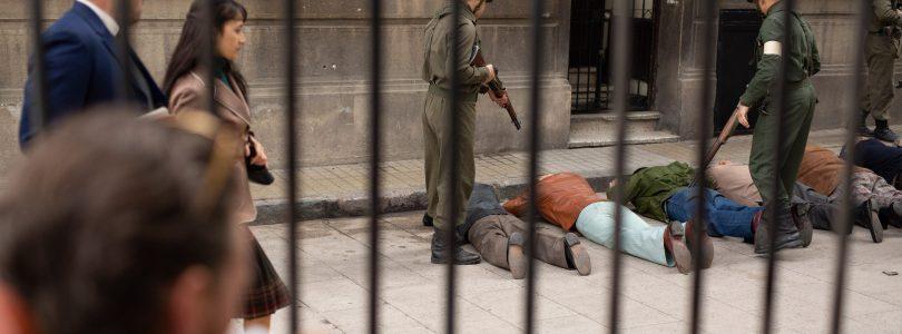'Héroes invisibles', lo nuevo de Filmin.