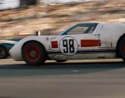 'Le Mans '66' (James Mangold, 2019) Le Mans '66' (James Mangold, 2019
