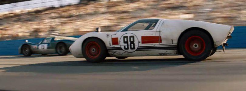 'Le Mans '66' (James Mangold, 2019)