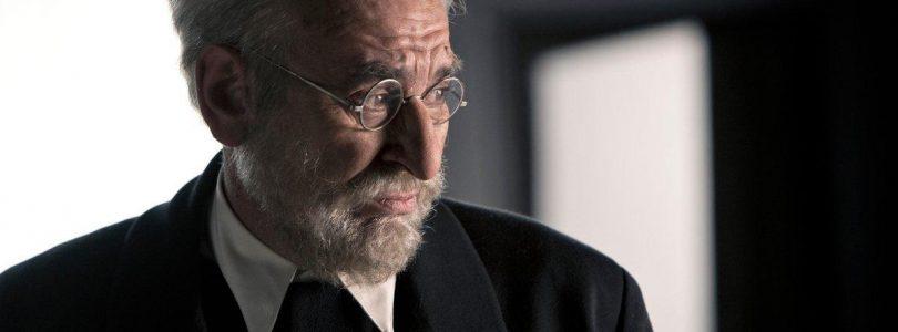 'Mientras dure la guerra' (Alejandro Amenábar, 2019)