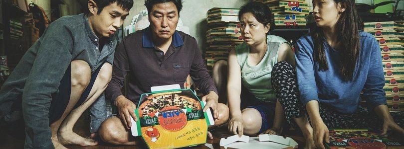 'Parásitos' (Bong Joon-ho, 2019)