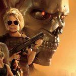'Terminator: Destino oscuro' (Tim Miller, 2019)