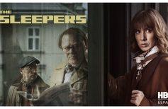 'The sleepers', las producciones checas buscan su hueco en el mercado   HBO