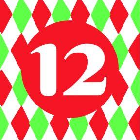 12 - MagaZinema
