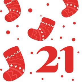 21 - MagaZinema