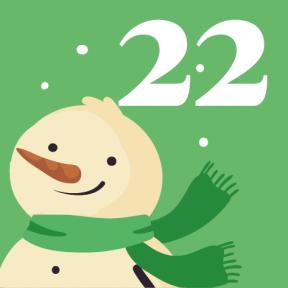 22 - MagaZinema