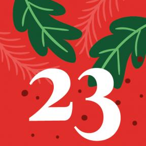 23 - MagaZinema