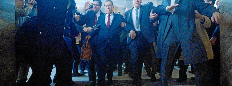 'El irlandés' (Martin Scorsese, 2019) 'El irlandés' (Martin Scorsese, 2019