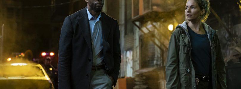 'Manhattan sin salida', un thriller frenético que llega esta semana.