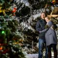 'La sorpresa de Navidad'(Ron Oliver, 2015)   Hallmark