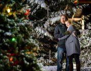 'La sorpresa de Navidad'(Ron Oliver, 2015) | Hallmark