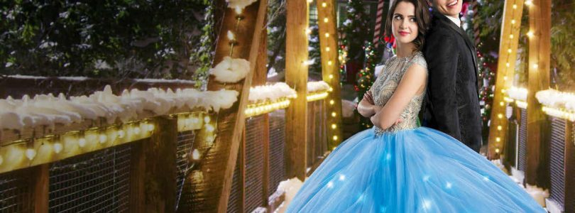 'Una cenicienta moderna: un deseo de Navidad' (2019) | Netflix