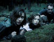 '8 días', estreno de un drama apocalíptico en StarzPlay