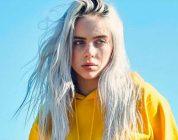 Billie Eilish será la voz de 'Sin tiempo para morir'