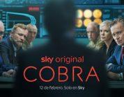 'COBRA', una catástrofe solar que no parece tan distópica