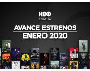 Conoce que llega a HBO este mes de enero.