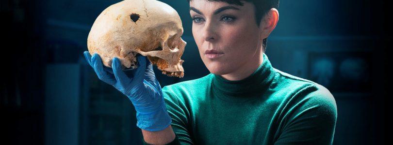 'La Forense', trauma ligado a la muerte (2018 – Act)