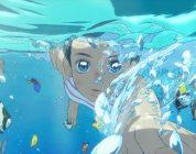 'Los niños del mar', las promesas más importantes no se hacen con palabras.