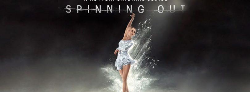 'Spinning out', viviendo entre secretos