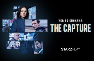 'The capture', ¿podemos creer realmente lo que vemos?