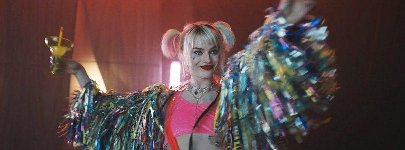 'Aves de presa (y la fantabulosa emancipación de Harley Quinn)' (Cathy Yan, 2019)
