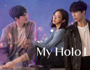 'My holo love', ¿te enamorarías de un holograma?