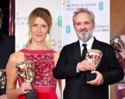 BAFTA 2020: ganadoras