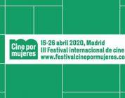Festival de cine por mujeres, tercera edición.
