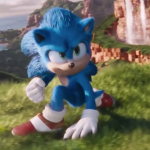 'Sonic, la película' (Jeff Fowler, 2020)