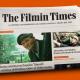 Filmin no deja de sorprender, llega The Filmin Times