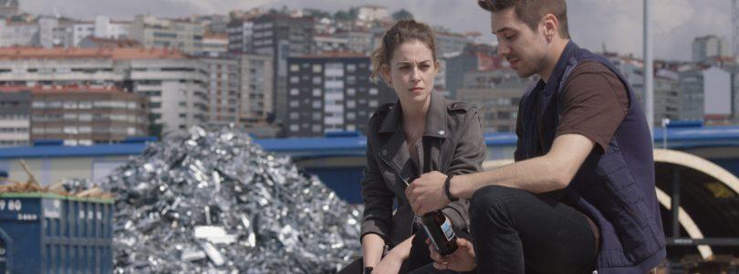 'Auga Seca', el 1 de abril en HBO