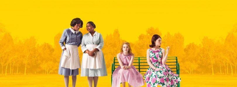 'Criadas y Señoras' (2011) | A buenas horas