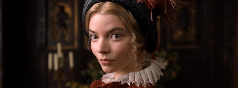 'Emma' (Autumn de Wilde, 2020)