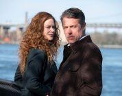 'The undoing', la ultima miniserie de Nicole Kidman y Hugh Grant