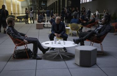 'Westworld', Pinky y Cerebro   Temporada 3   HBO