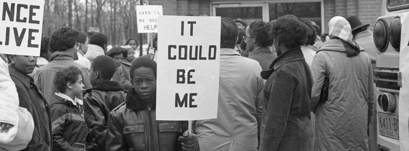 'Crimen y desaparición en Atlanta: los niños perdidos'