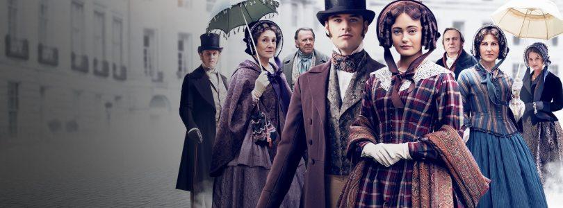 'Belgravia', bienvenido al Londres del XIX