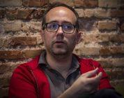 'Asamblea', entrevistamos a Álex Montoya