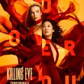 'Killing Eve', tercera temporada en abril
