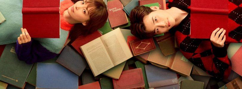 'Romance is a bonus book', aún tienes el resto de tu vida