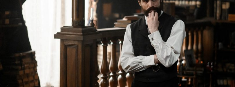 'Freud' (Marvin Kren, 2020) Tótem y tabú |Netflix